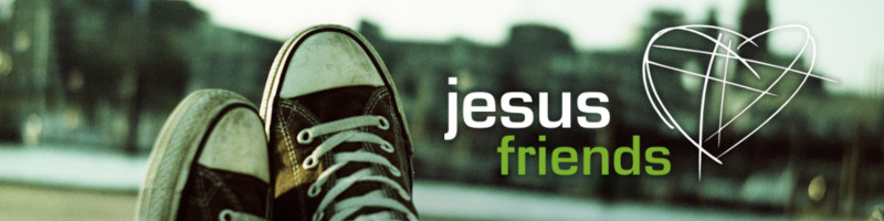 jesusfriends International
