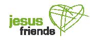 Logo Jesusfriends Hamburg